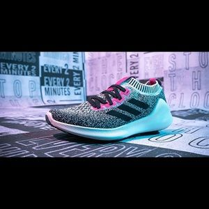 NEW Women's Adidas Purebounce+ Running Shoes